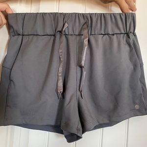 Brand New NWT Apana Workout Shorts